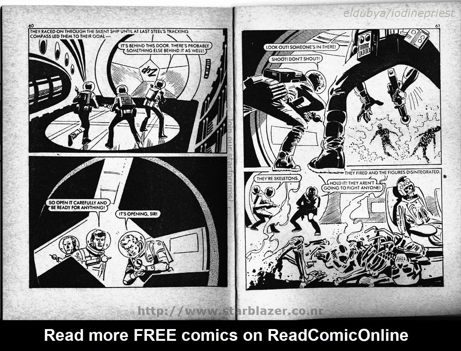 Starblazer issue 60 - Page 32