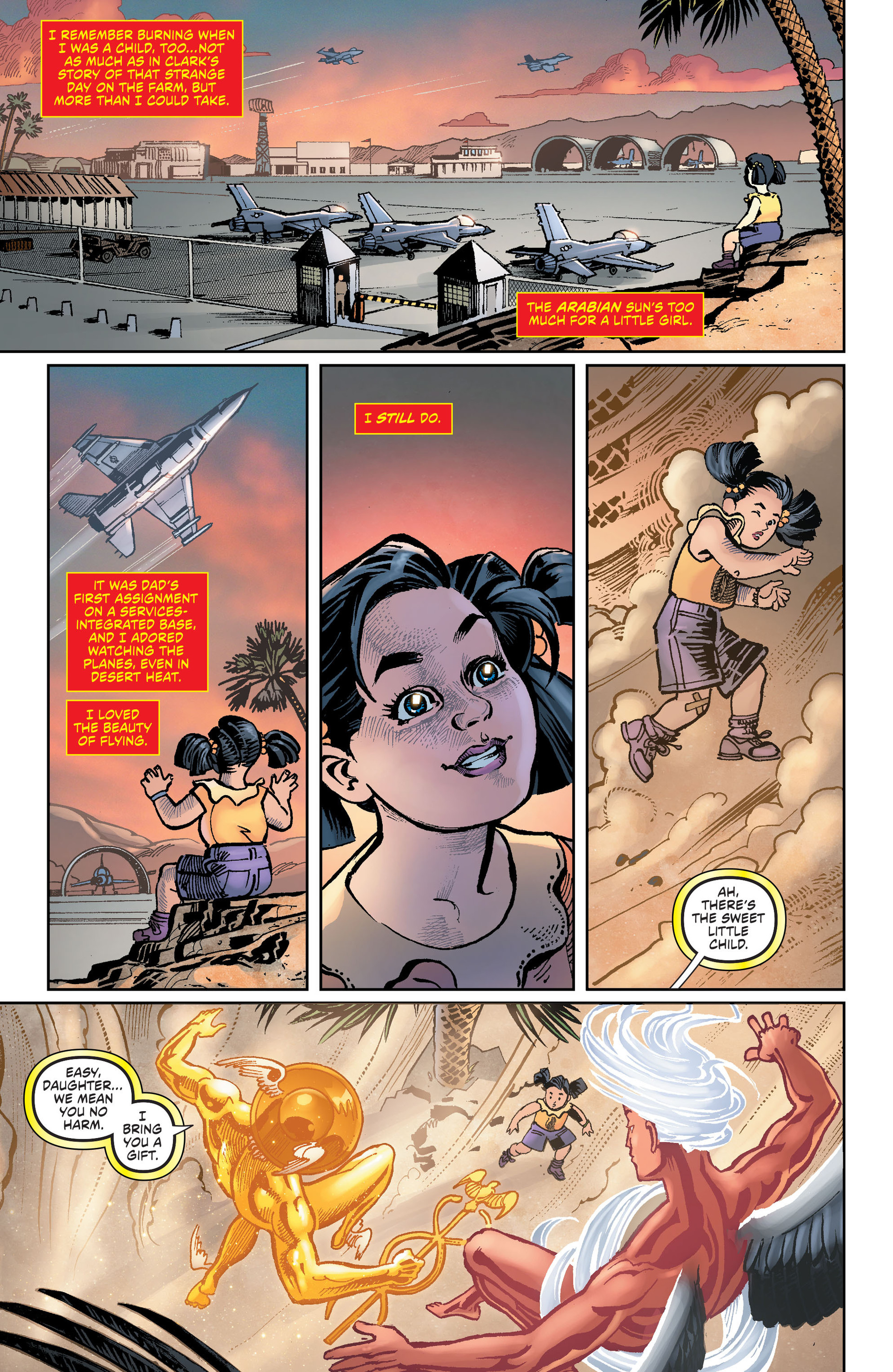 Read online Worlds' Finest comic -  Issue #28 - 13