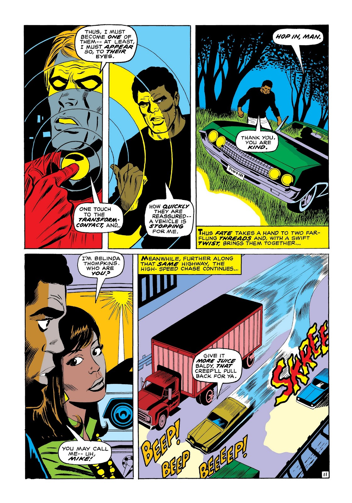 Read online Marvel Masterworks: The Invincible Iron Man comic -  Issue # TPB 7 (Part 2) - 40