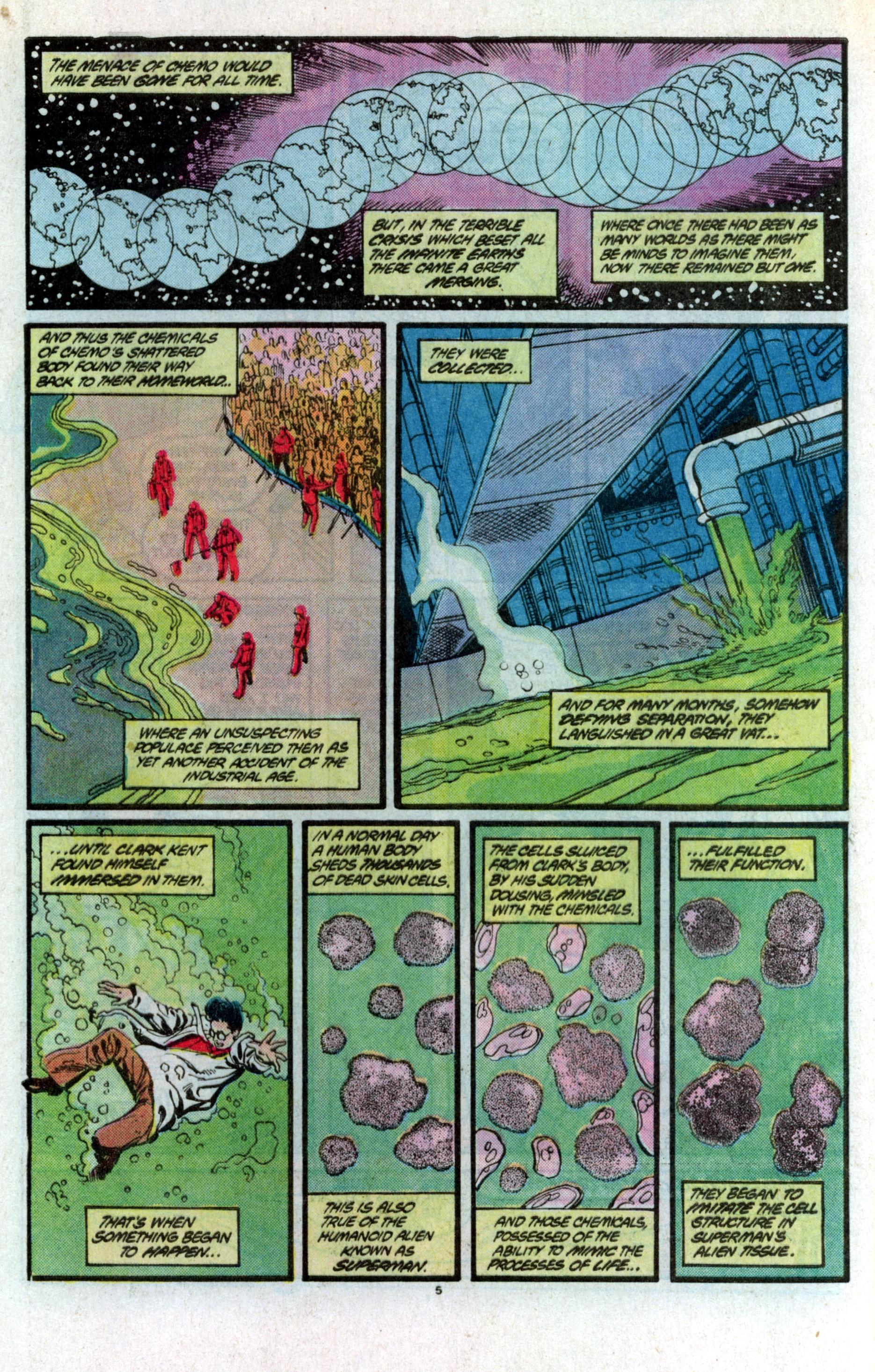 Action Comics (1938) 590 Page 5