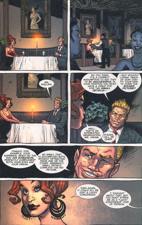Read online The Exterminators comic -  Issue #15 - 16