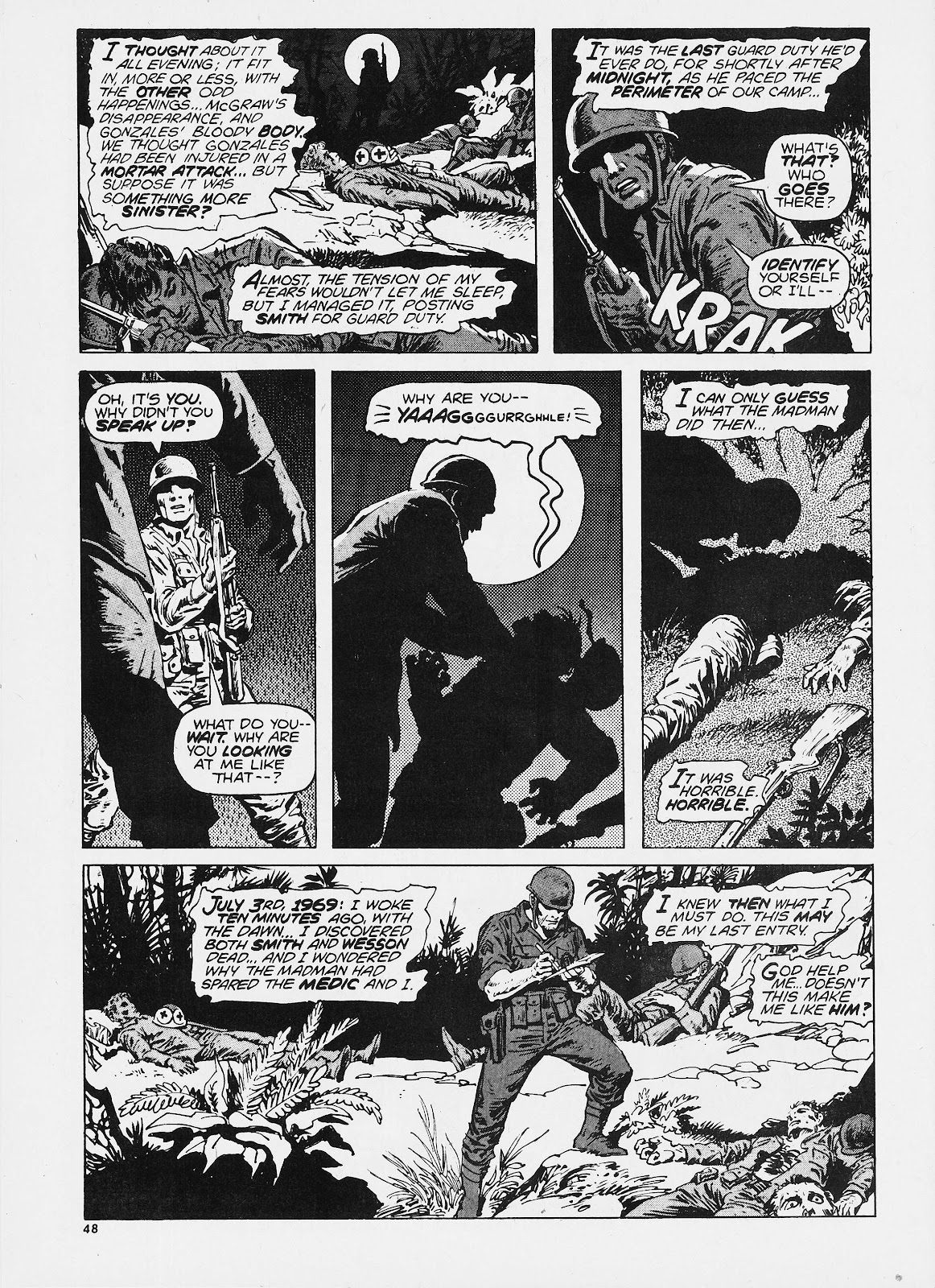 Haunt of Horror issue 1 - Page 48