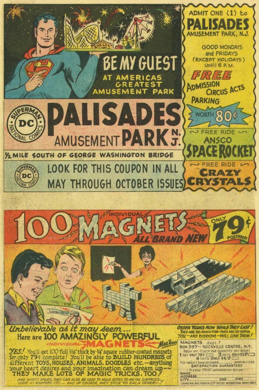 Read online Aquaman (1962) comic -  Issue #16 - 34