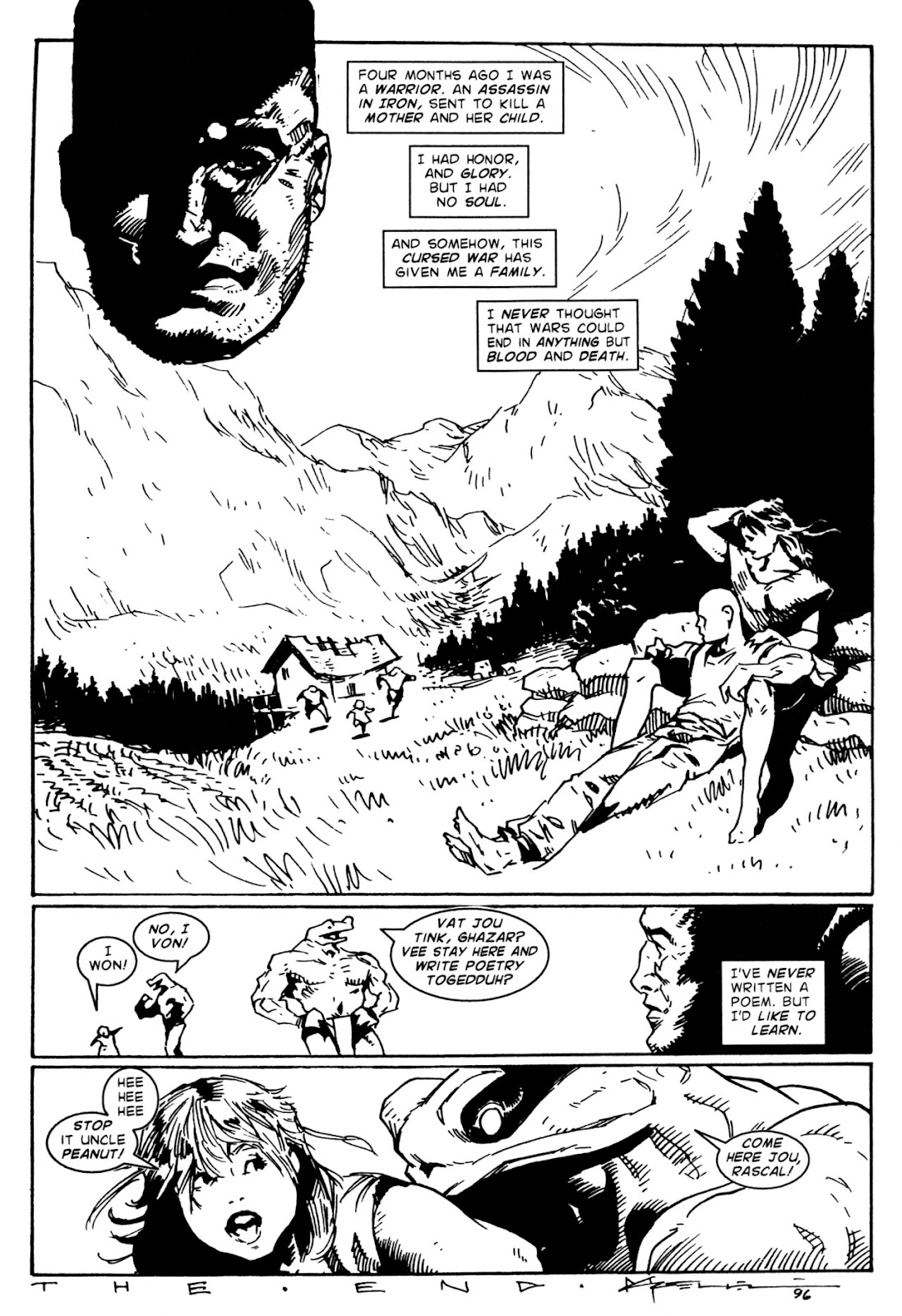 Negative Burn issue 43 - Page 10