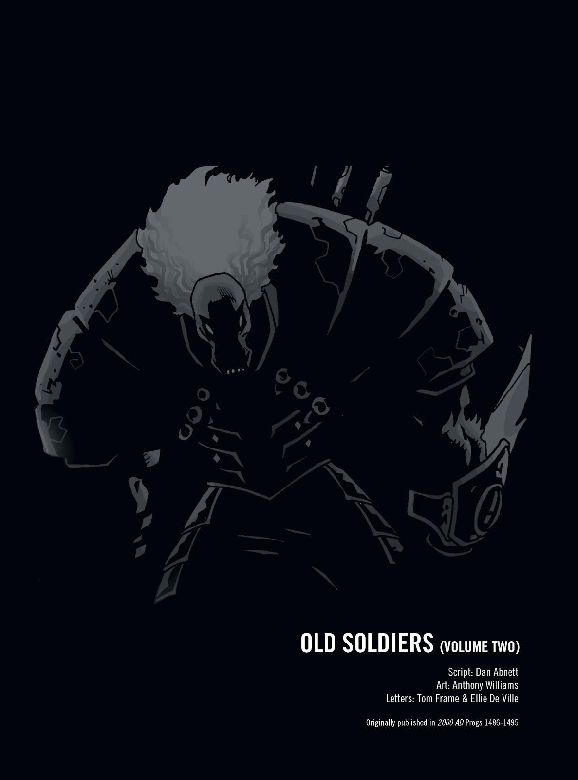 Judge Dredd Megazine (Vol. 5) Issue #381 #180 - English 67