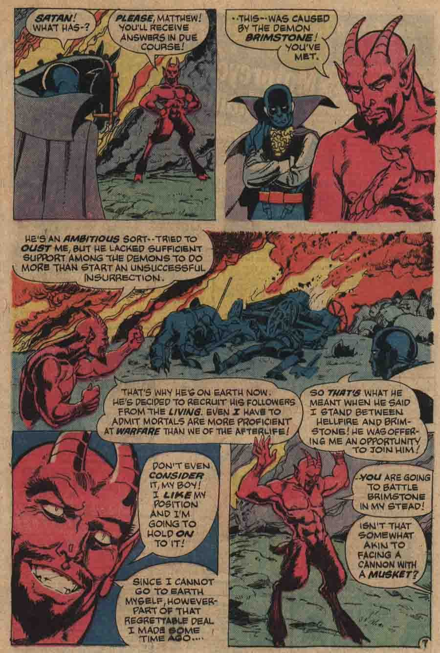 The Grim Ghost (1975) issue 3 - Page 8