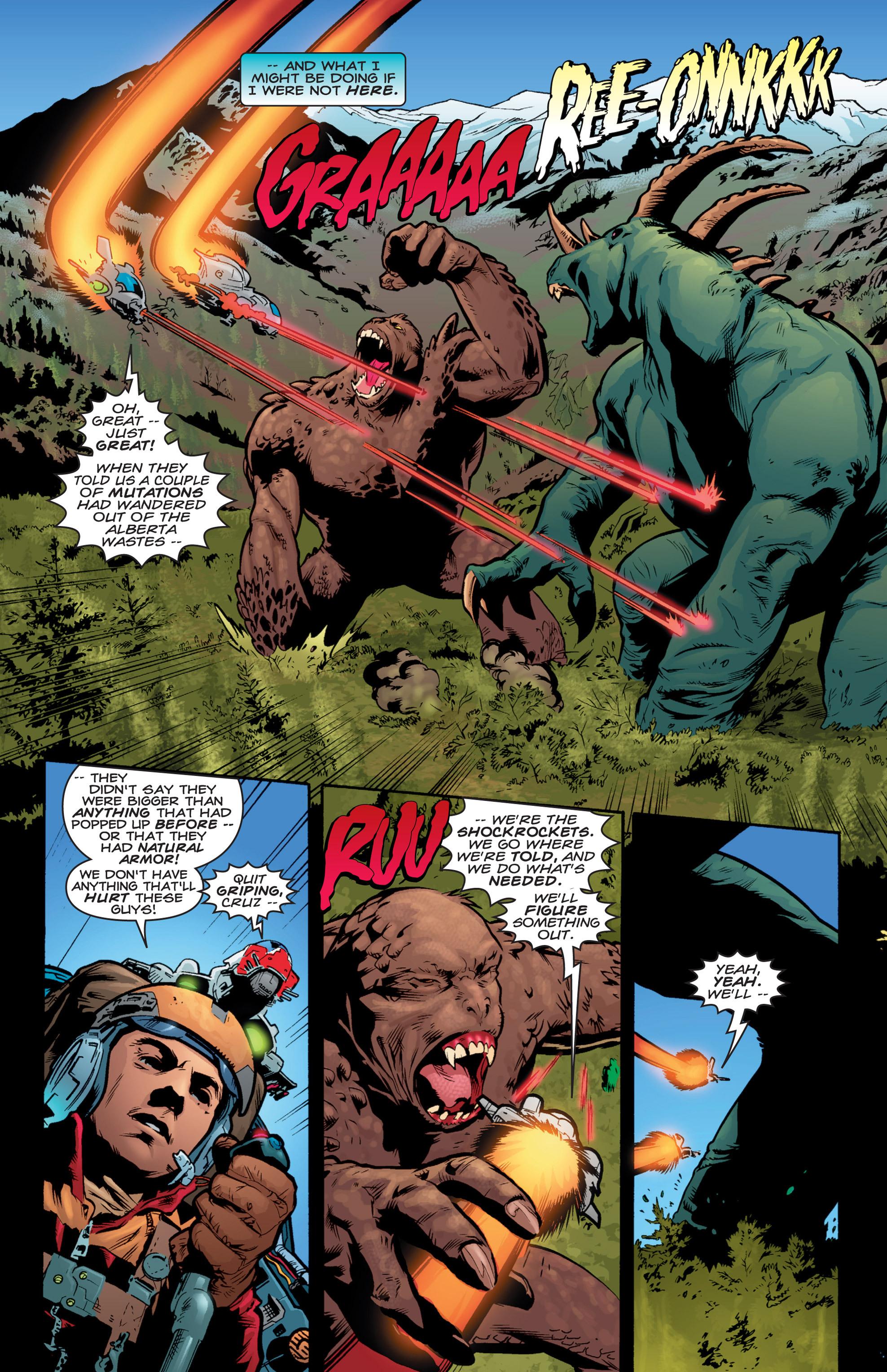 Read online Shockrockets comic -  Issue # TPB - 59