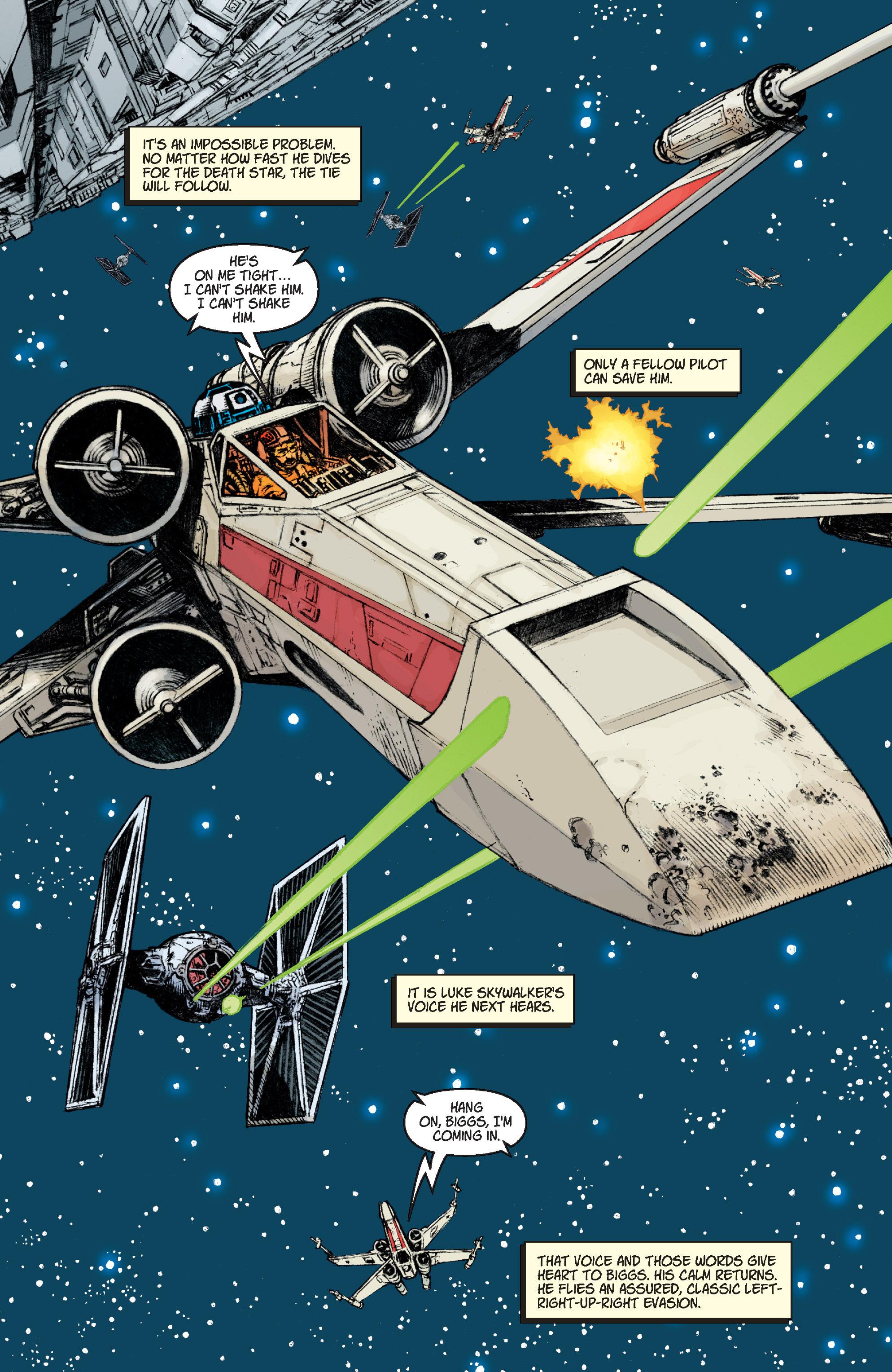 Read online Star Wars Omnibus comic -  Issue # Vol. 22 - 104