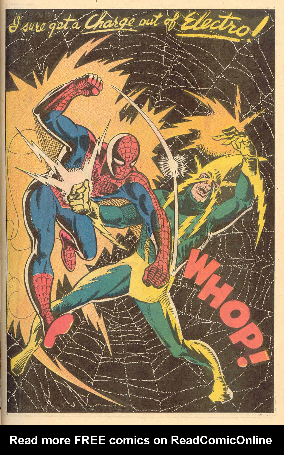The Amazing Spider-Man (1963) _Annual_7 Page 28