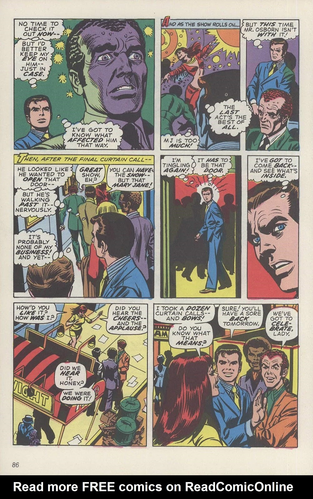 The Amazing Spider-Man (1979) issue TPB - Page 88