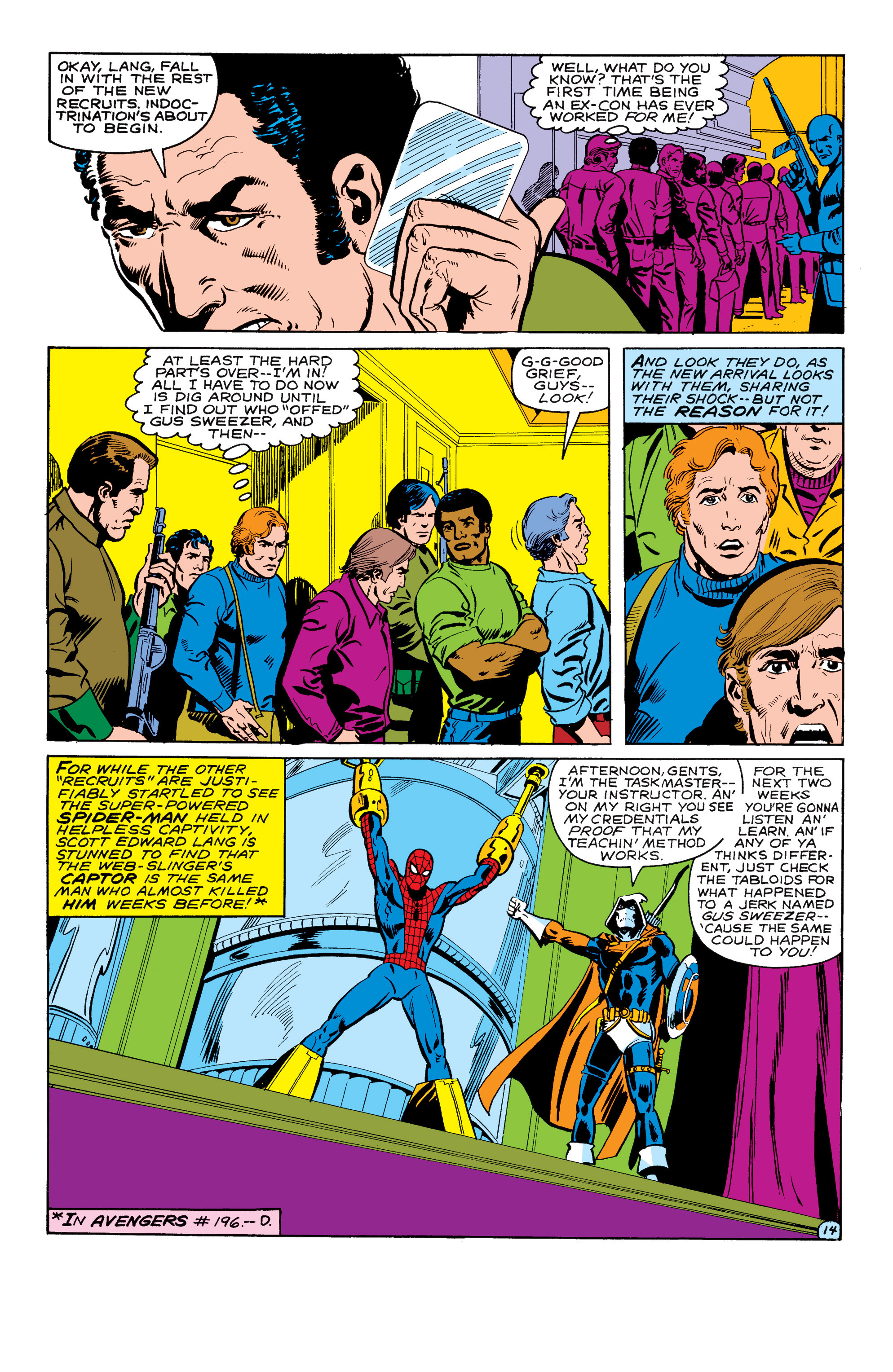 Read online Ant-Man: Scott Lang comic -  Issue #Ant-Man: Scott Lang TPB - 150