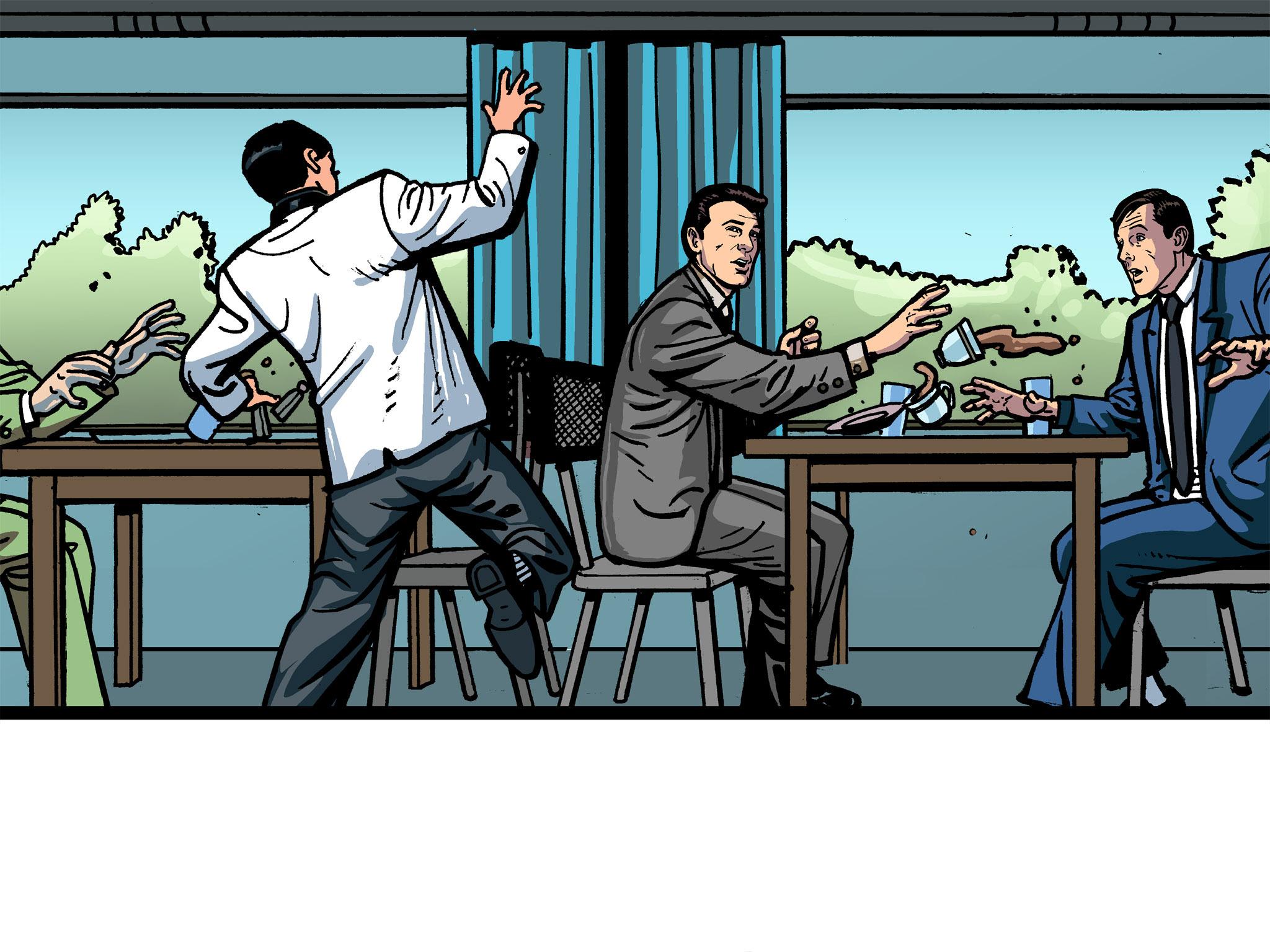 Read online Batman '66 Meets the Green Hornet [II] comic -  Issue #1 - 62