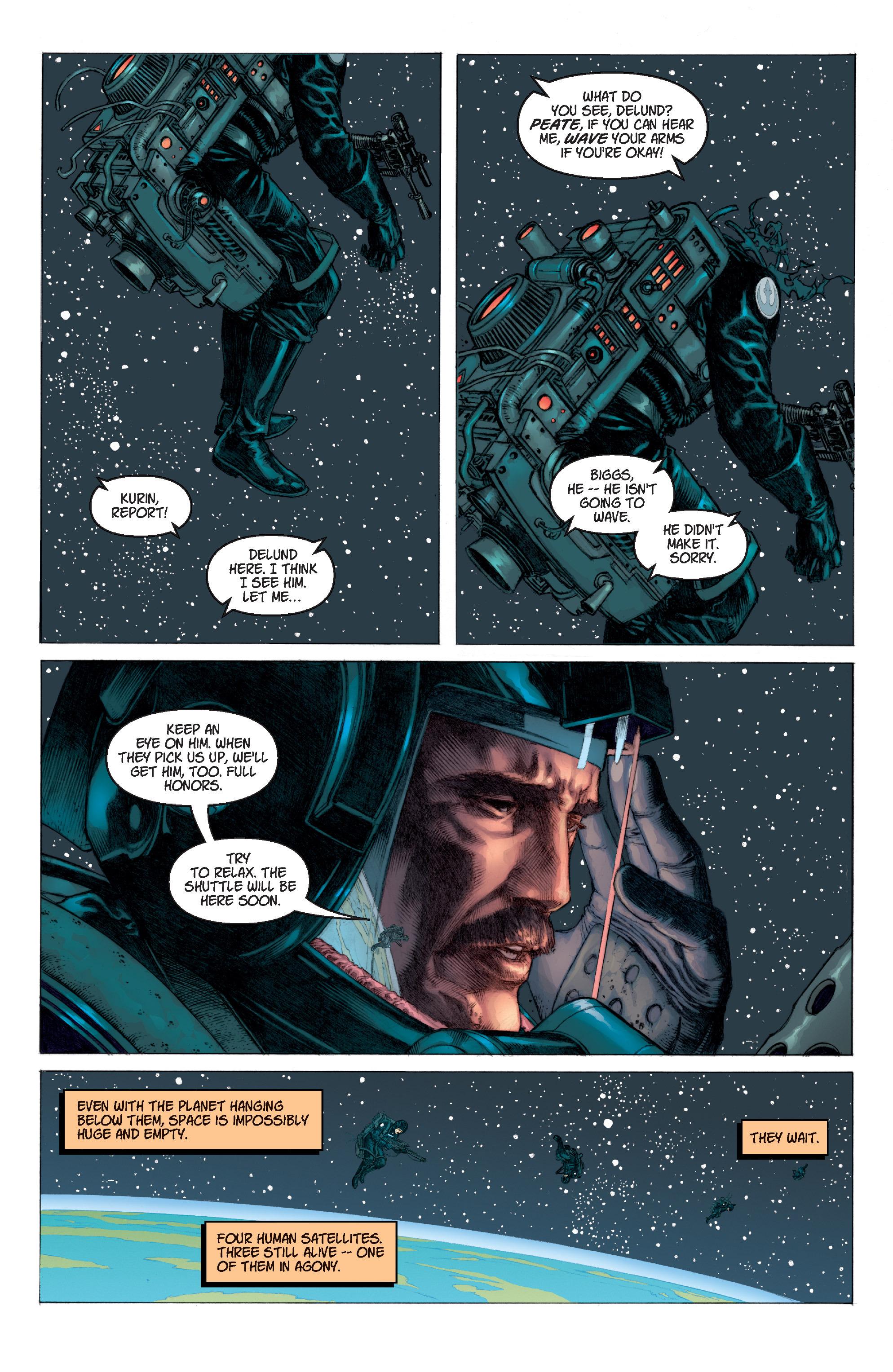 Read online Star Wars Omnibus comic -  Issue # Vol. 22 - 76