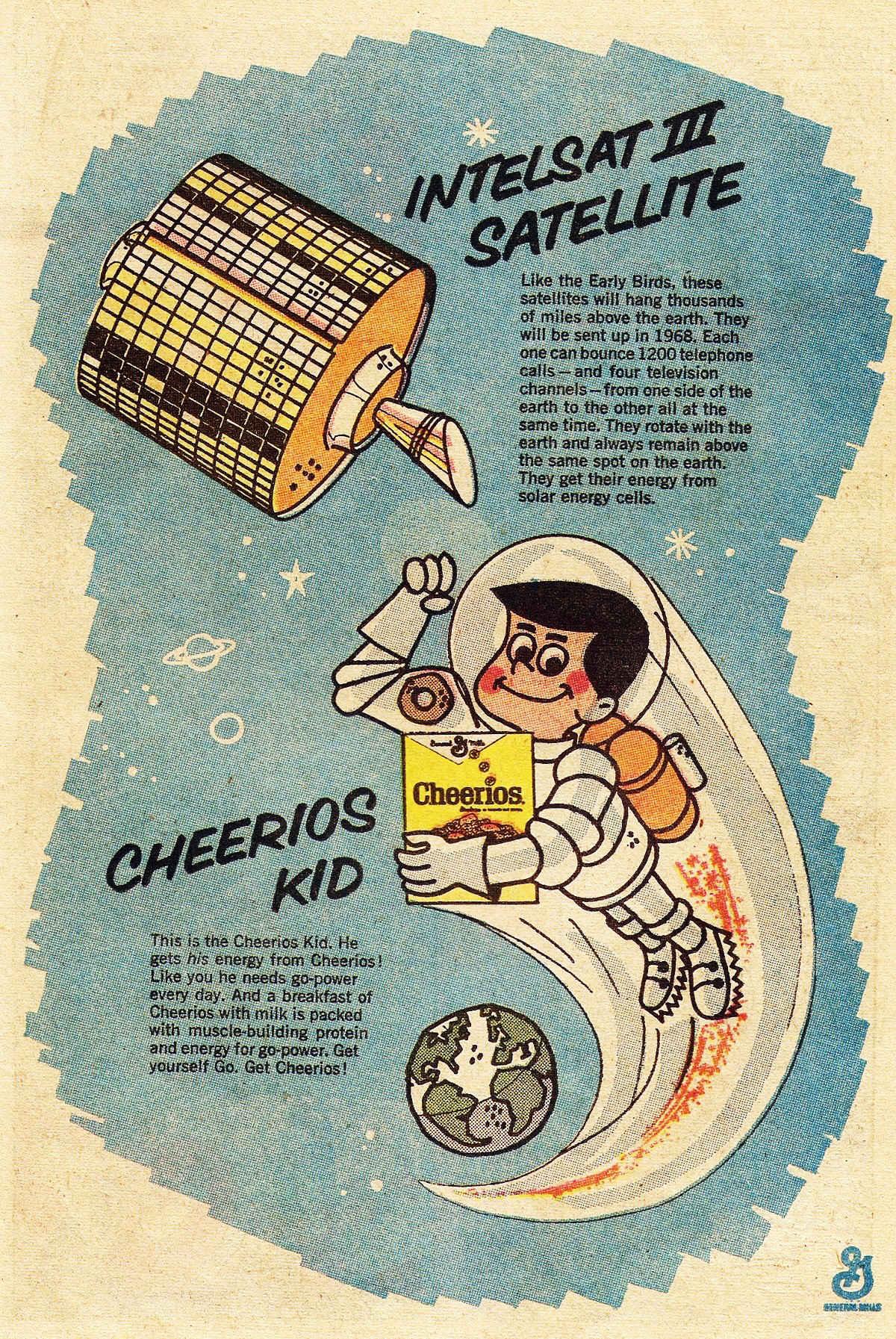 Read online Adventure Comics (1938) comic -  Issue #371 - 19