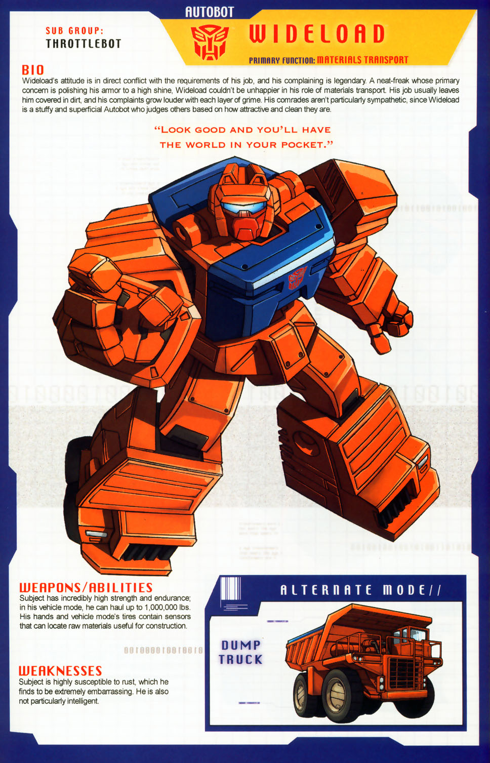 Read online Transformers: More than Meets the Eye comic -  Issue #7 - 47