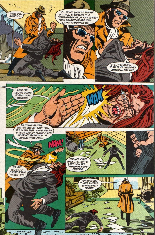 Read online The Phantom (1988) comic -  Issue #3 - 11
