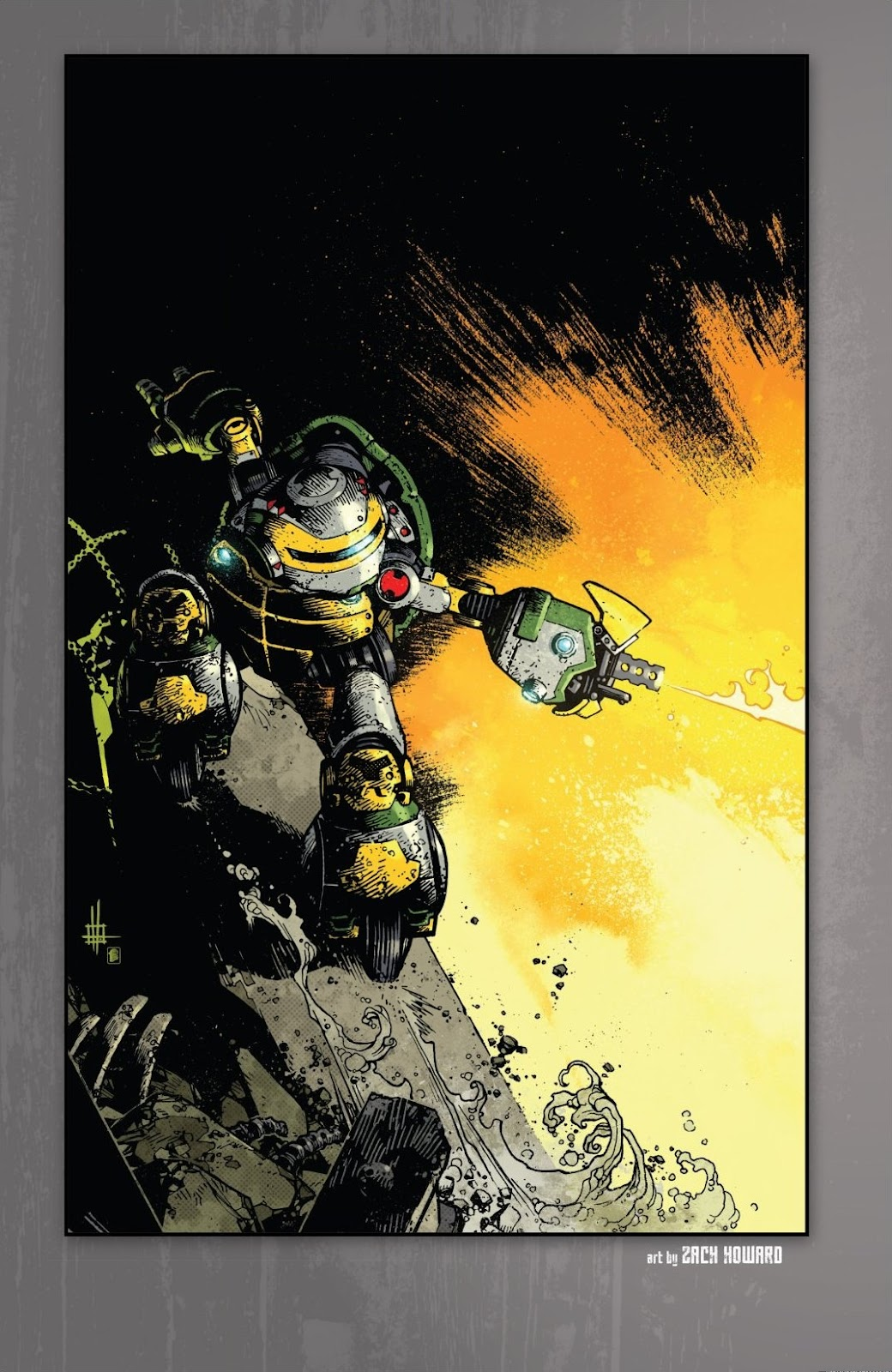 Read online Teenage Mutant Ninja Turtles: The IDW Collection comic -  Issue # TPB 6 (Part 4) - 71