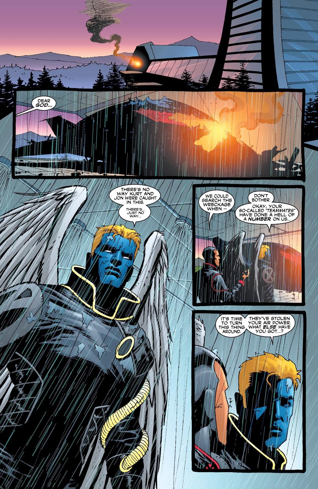 Uncanny X-Men (1963) issue 405 - Page 17