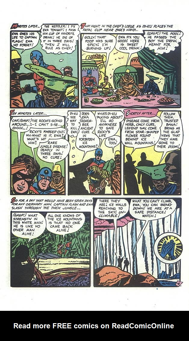 Read online Golden-Age Men of Mystery comic -  Issue #2 - 48