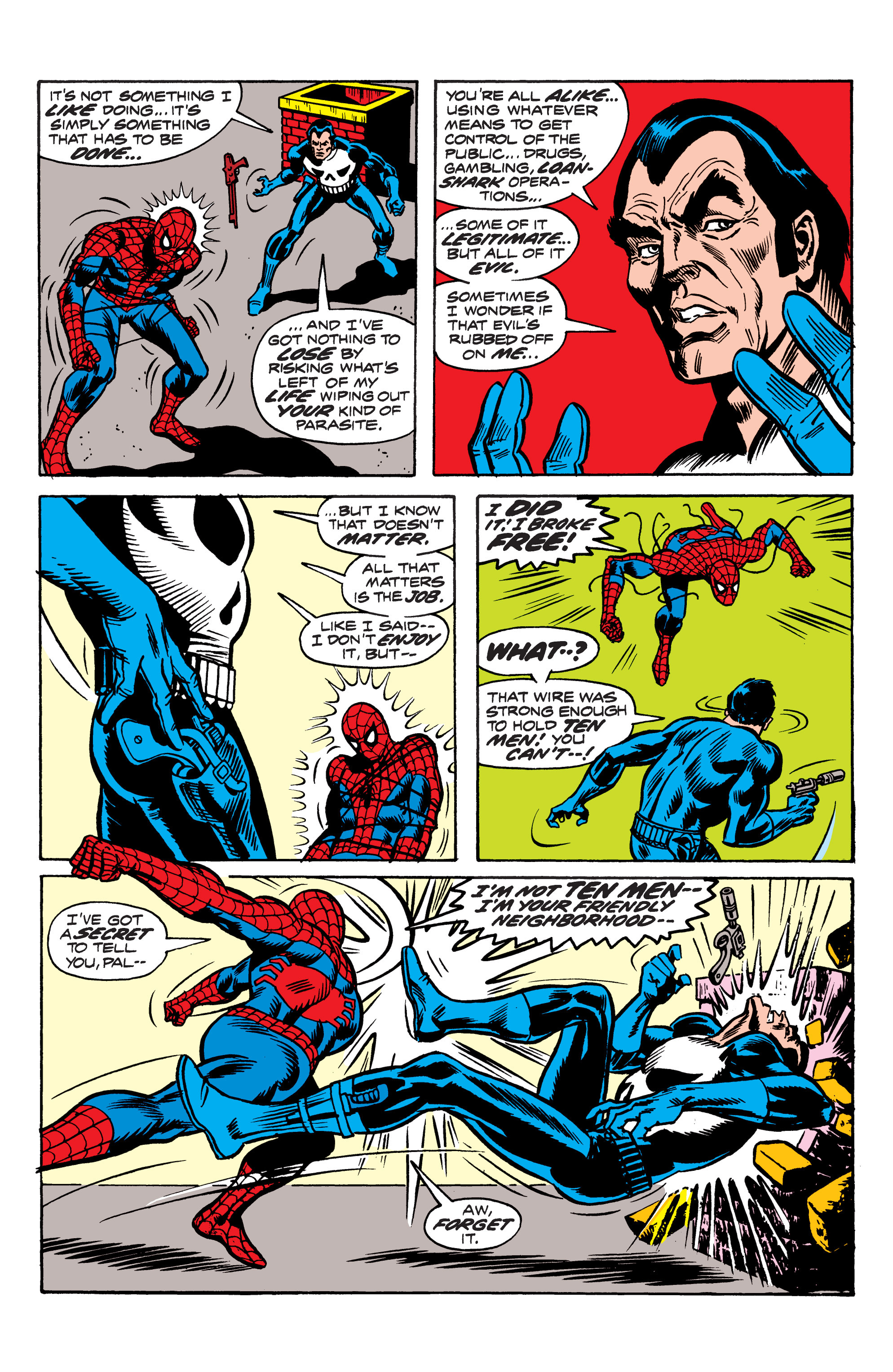 The Amazing Spider-Man (1963) 129 Page 10