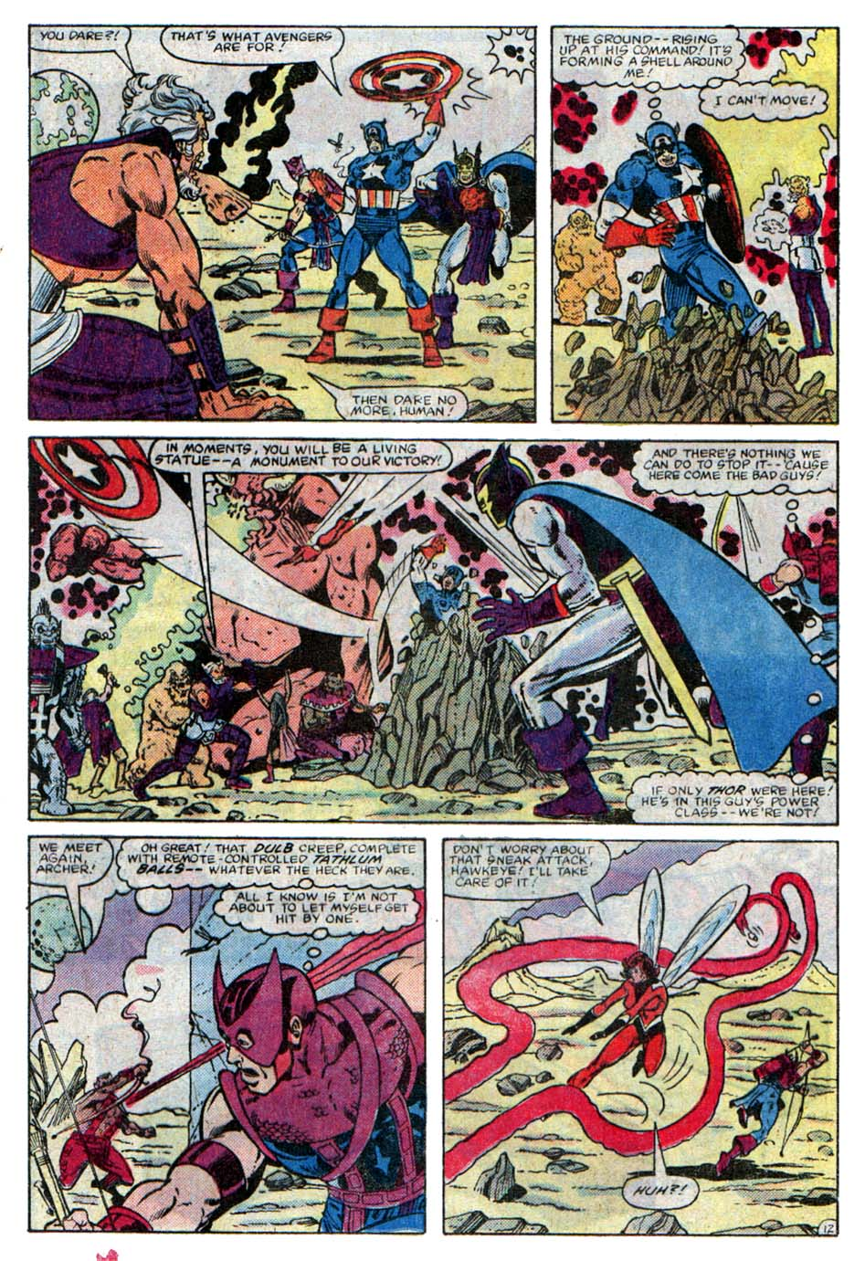 The Avengers (1963) 226 Page 12