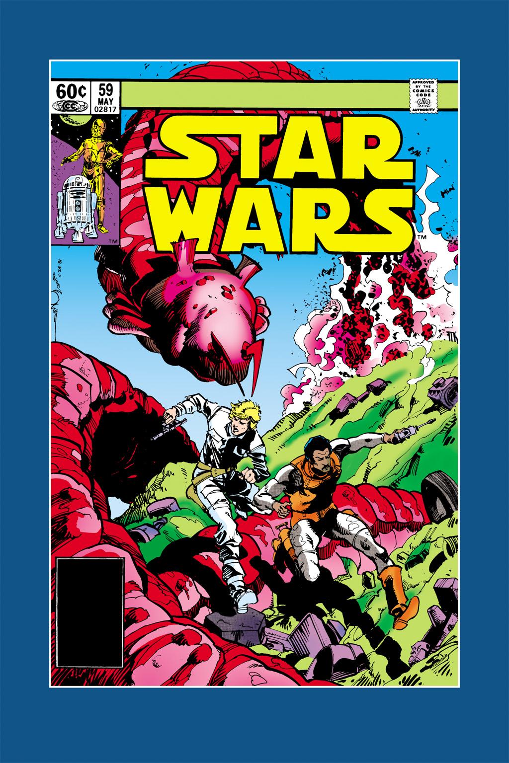 Read online Star Wars Omnibus comic -  Issue # Vol. 16 - 225