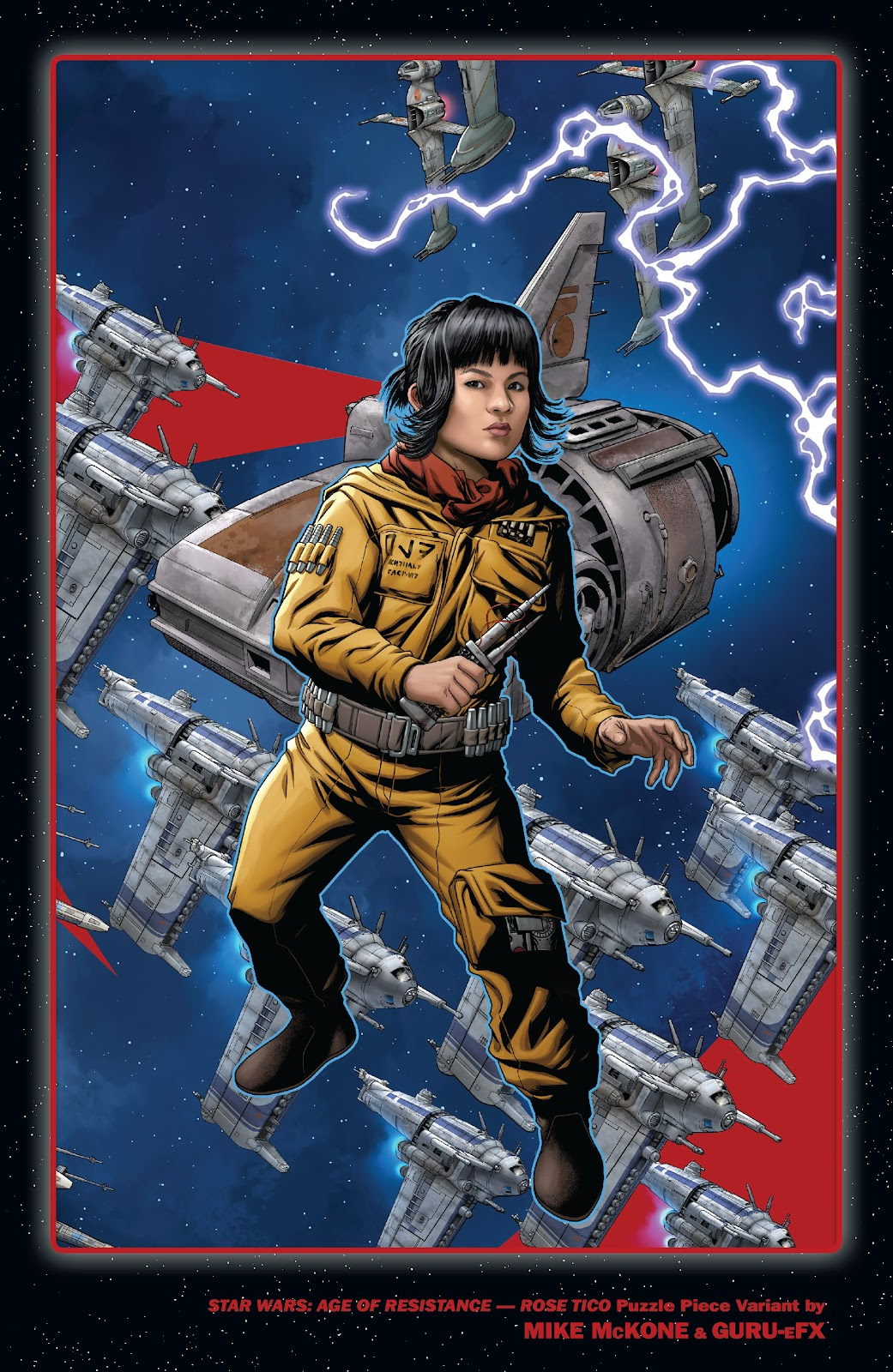 Read online Star Wars: Age of Republic: Heroes comic -  Issue # TPB - 128