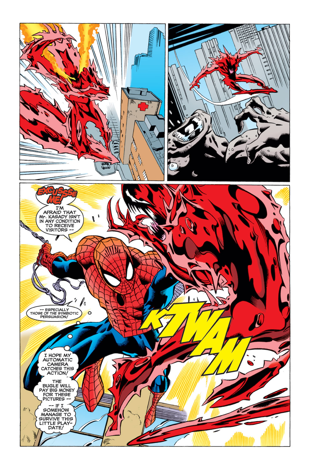 The Amazing Spider-Man (1963) 431 Page 15