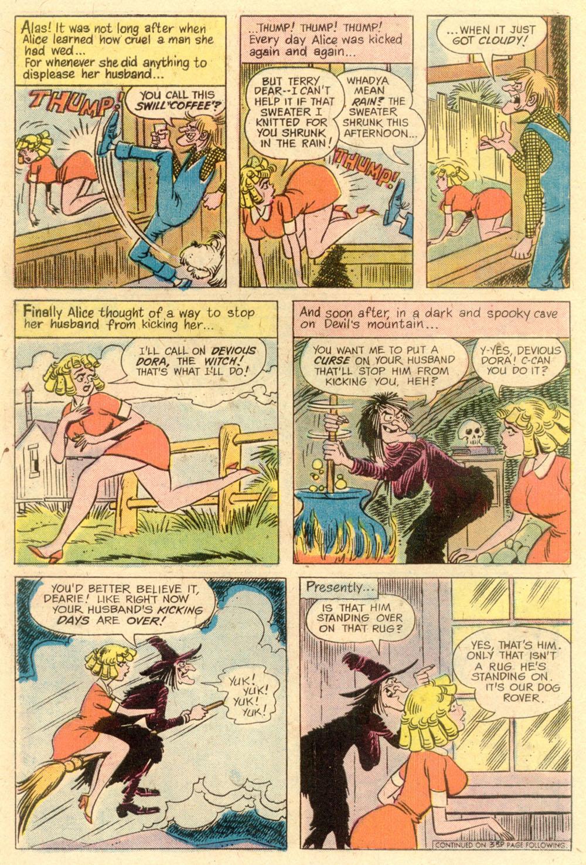 Read online Plop! comic -  Issue #22 - 6