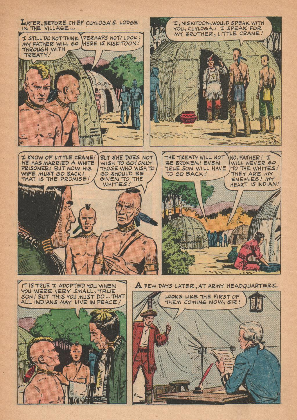 Four Color Comics issue 891 - Page 6