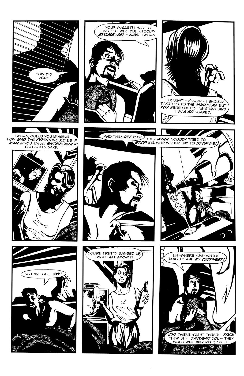 Read online Goldfish comic -  Issue # TPB (Part 1) - 94