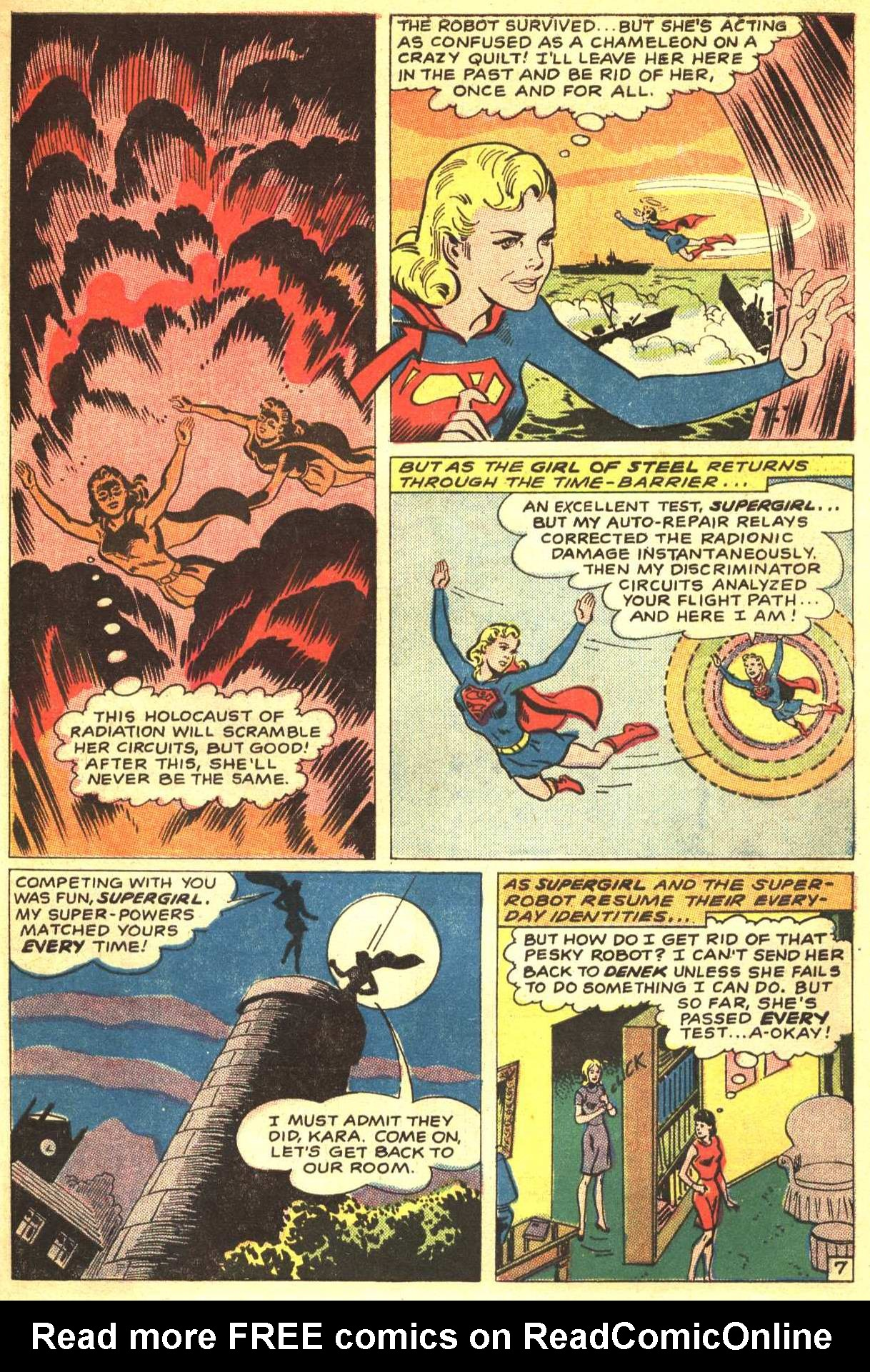 Action Comics (1938) 348 Page 24