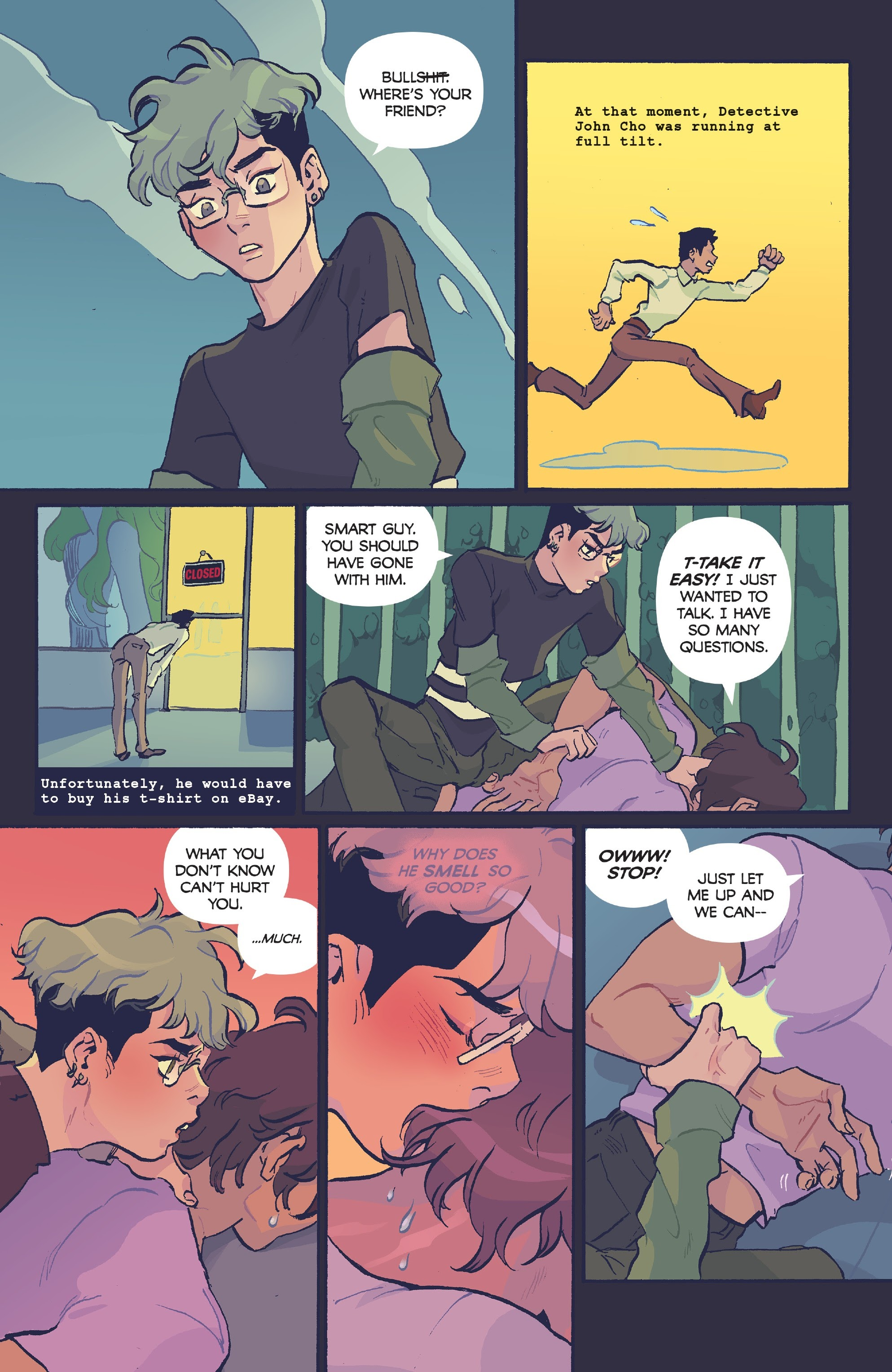 Snotgirl #13 #13 - English 23