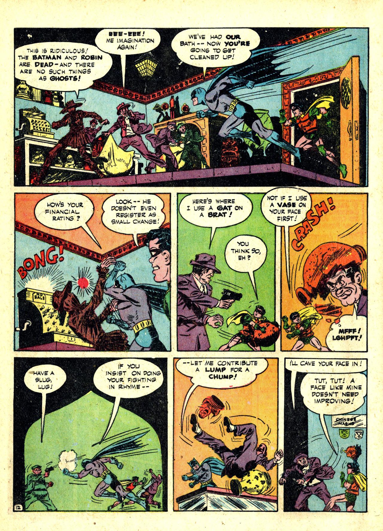 Detective Comics (1937) 73 Page 13