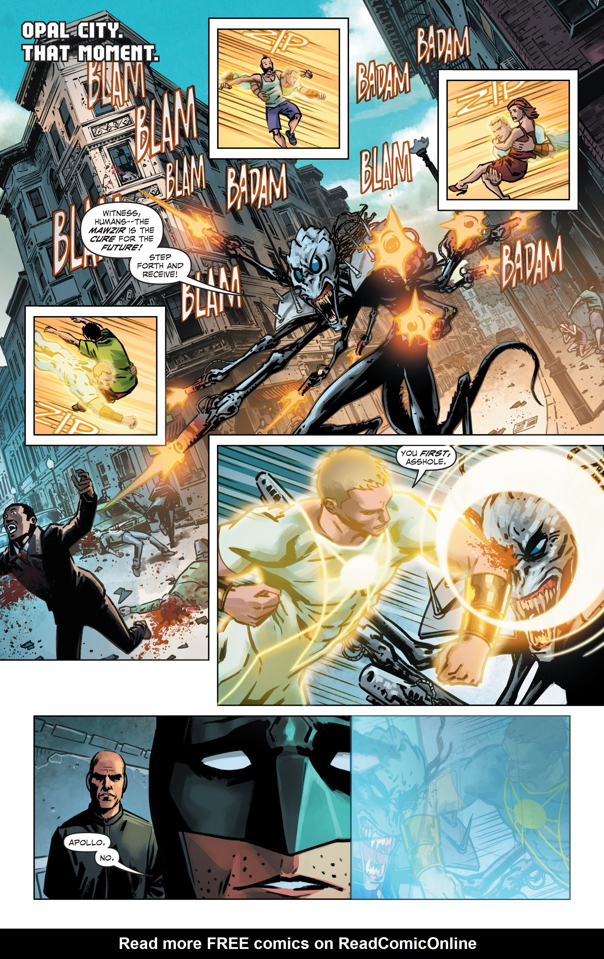 Midnighter and Apollo #_TPB #7 - English 25