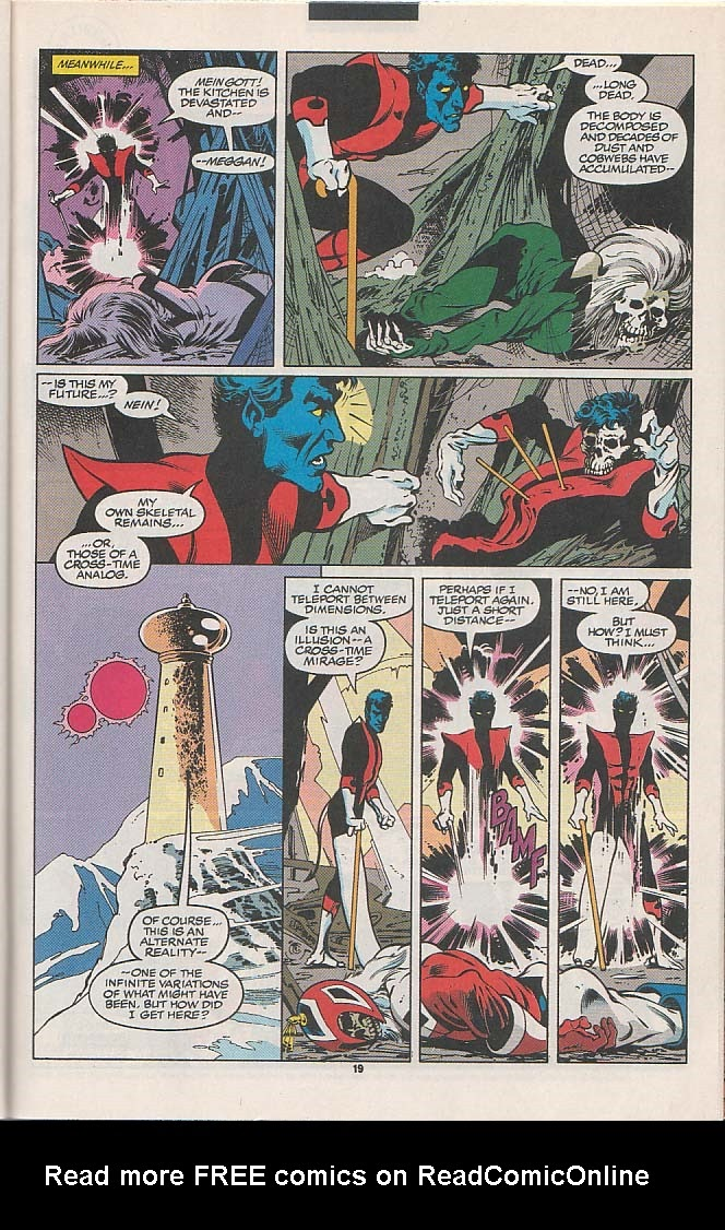 Excalibur (1988) issue 49 - Page 16
