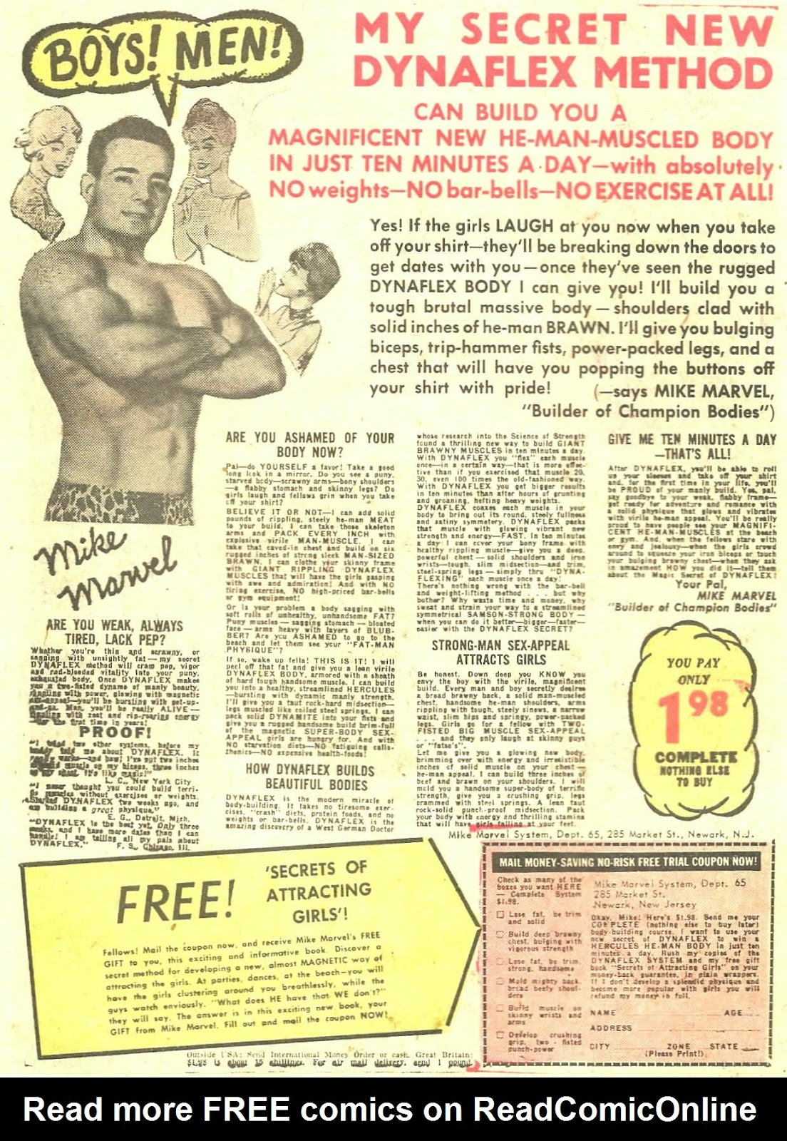 Read online Fightin' Navy comic -  Issue #109 - 6