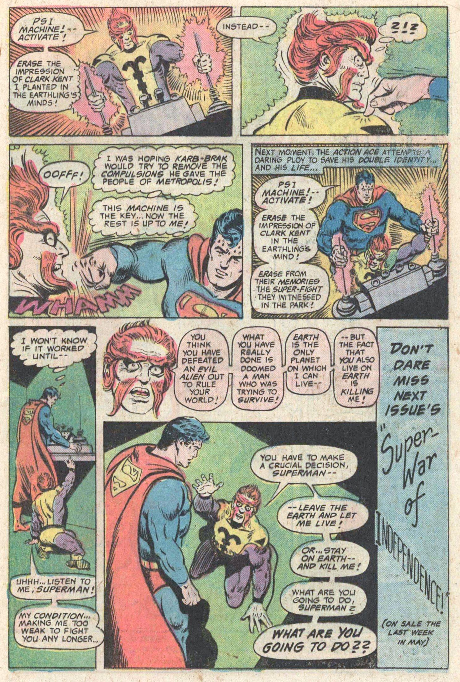 Action Comics (1938) 461 Page 20