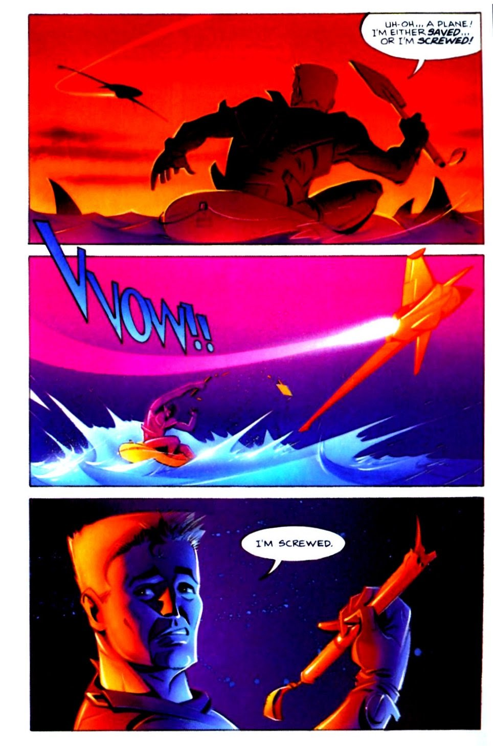 Tempus Fugitive issue 2 - Page 5