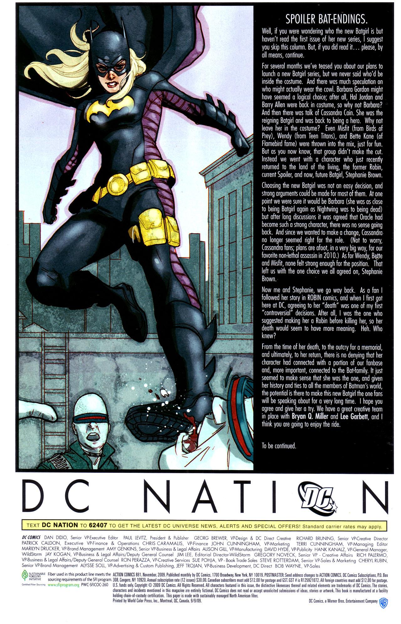 Action Comics (1938) 881 Page 28