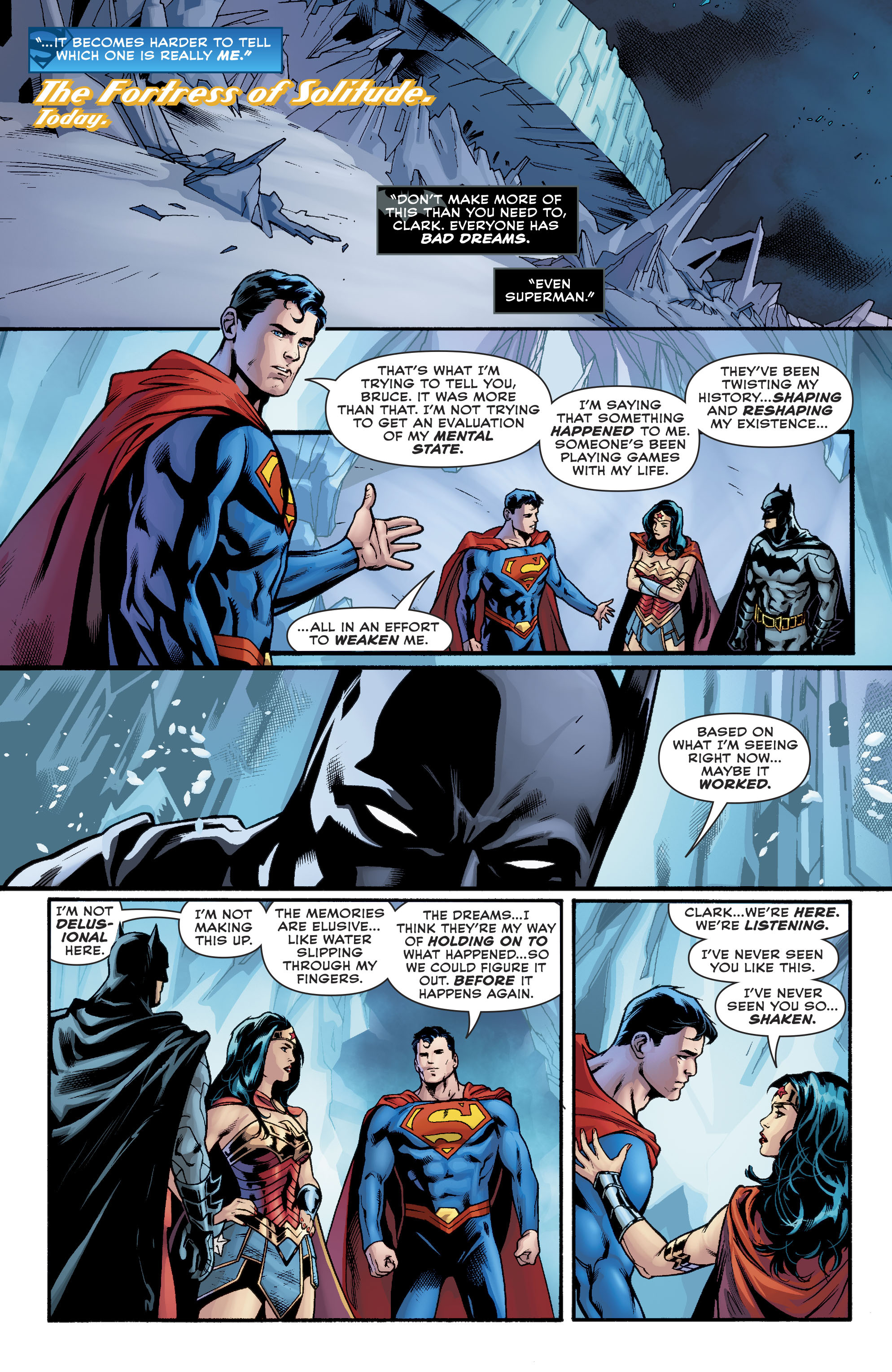Read online Trinity (2016) comic -  Issue #8 - 9