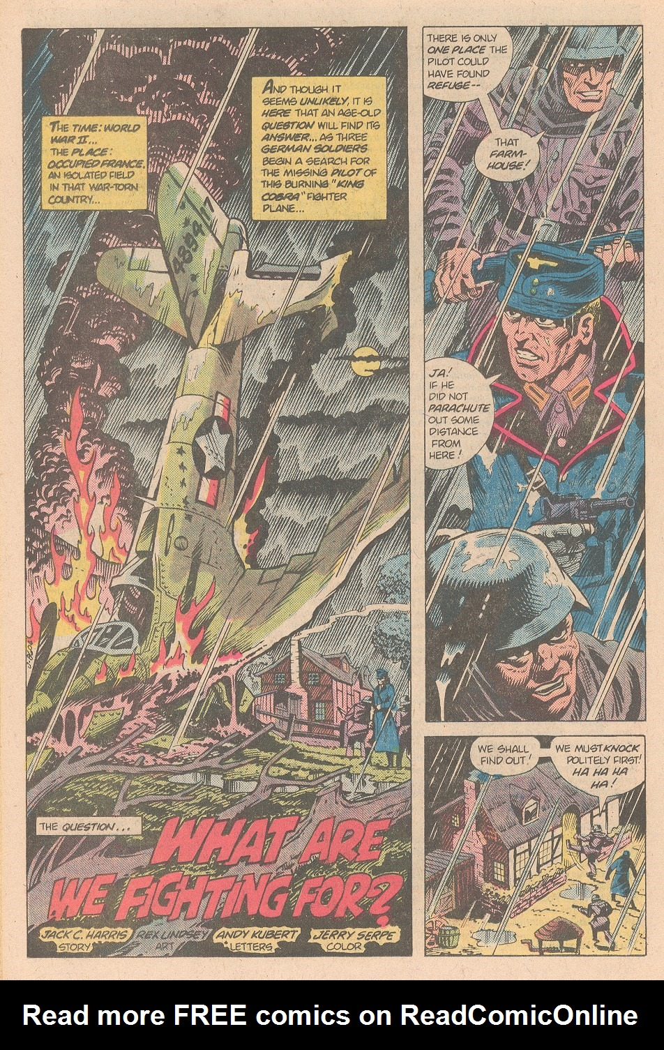 Sgt. Rock issue 379 - Page 20