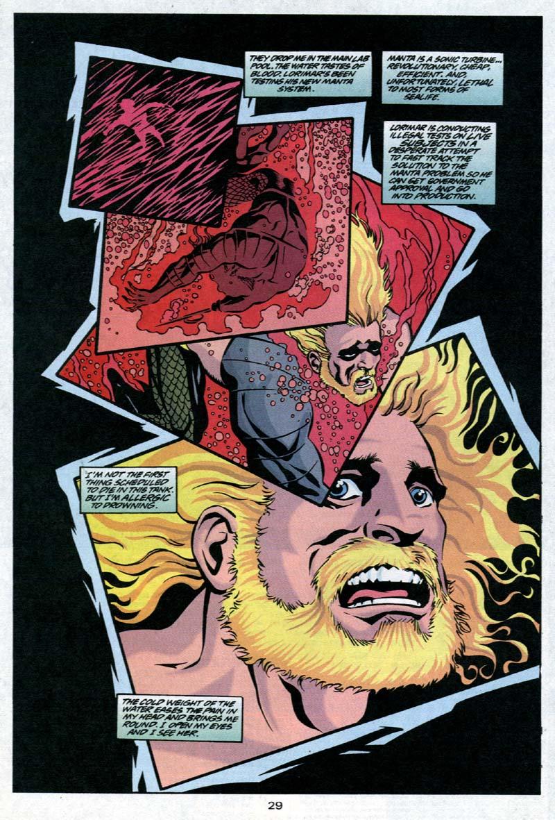 Read online Aquaman (1994) comic -  Issue #Aquaman (1994) _Annual 3 - 30