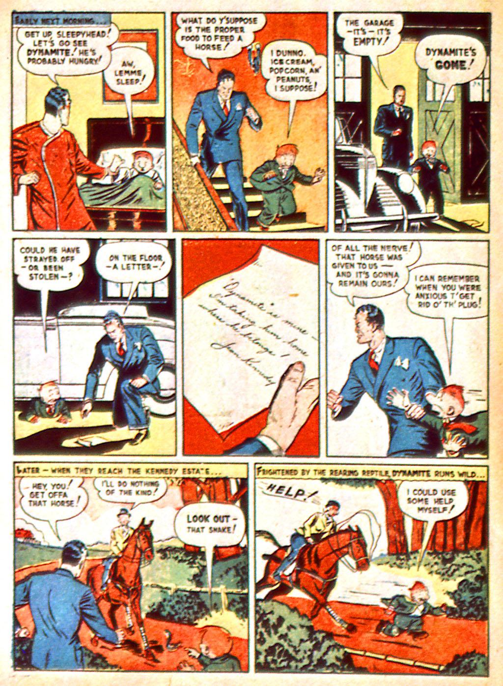 Read online Detective Comics (1937) comic -  Issue #37 - 59