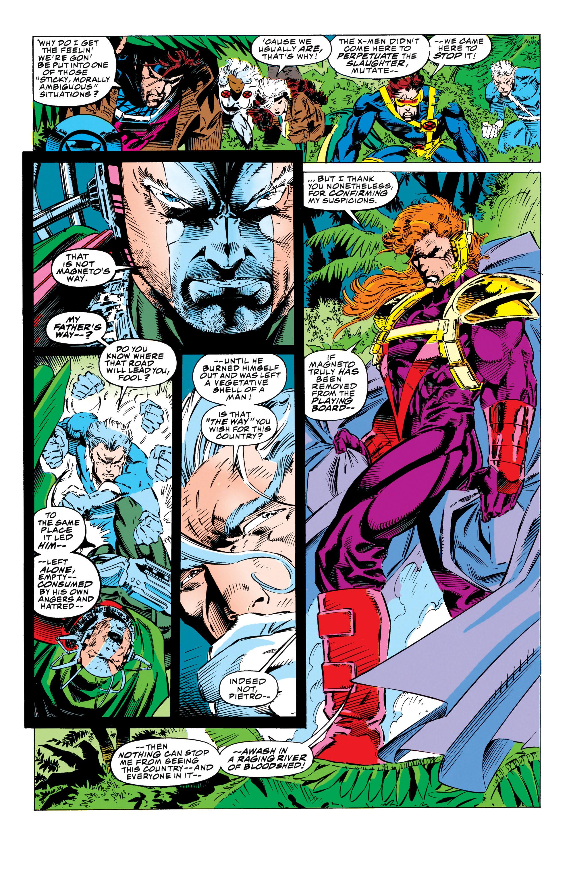 X-Men (1991) 26 Page 18