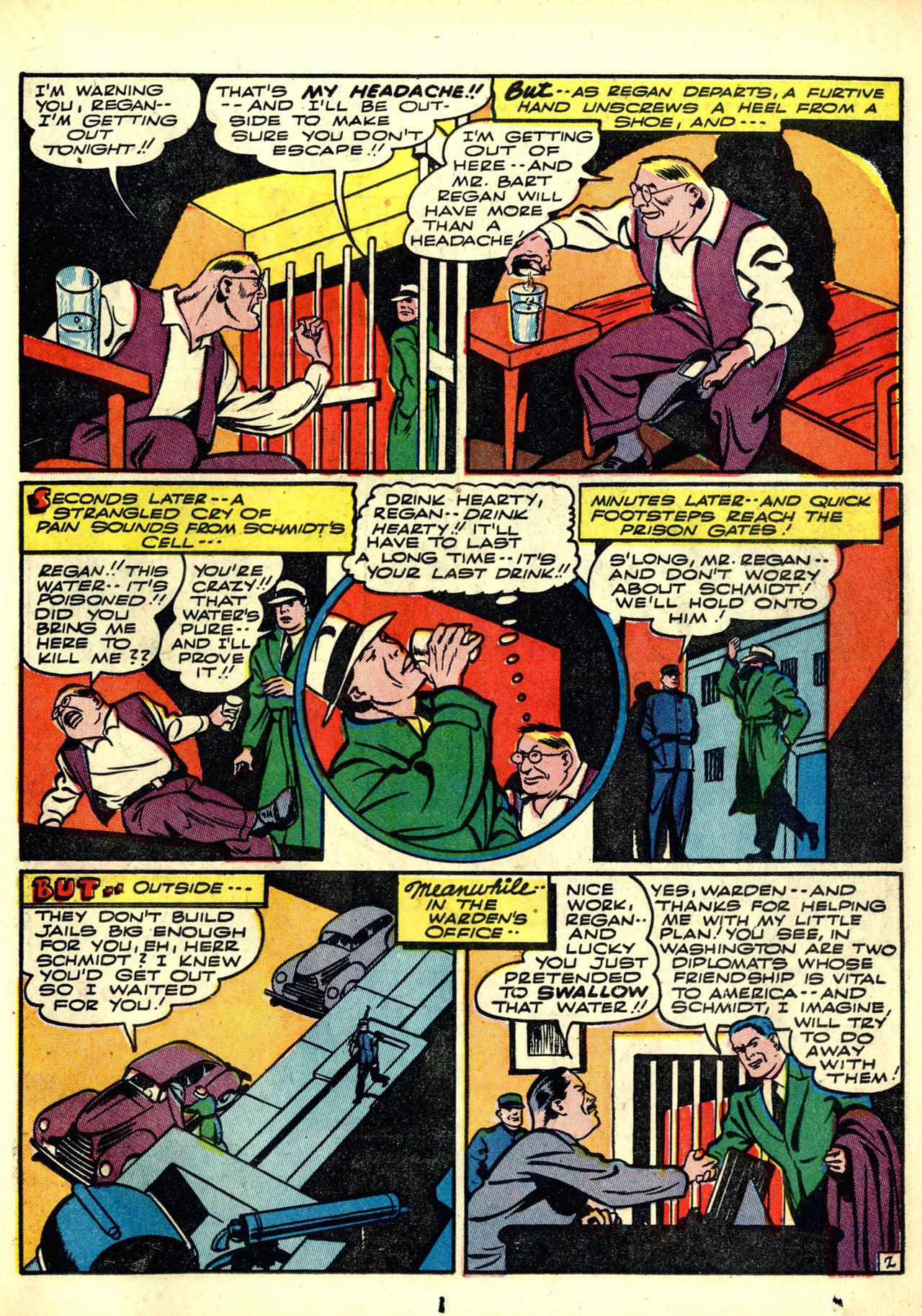 Detective Comics (1937) 64 Page 42