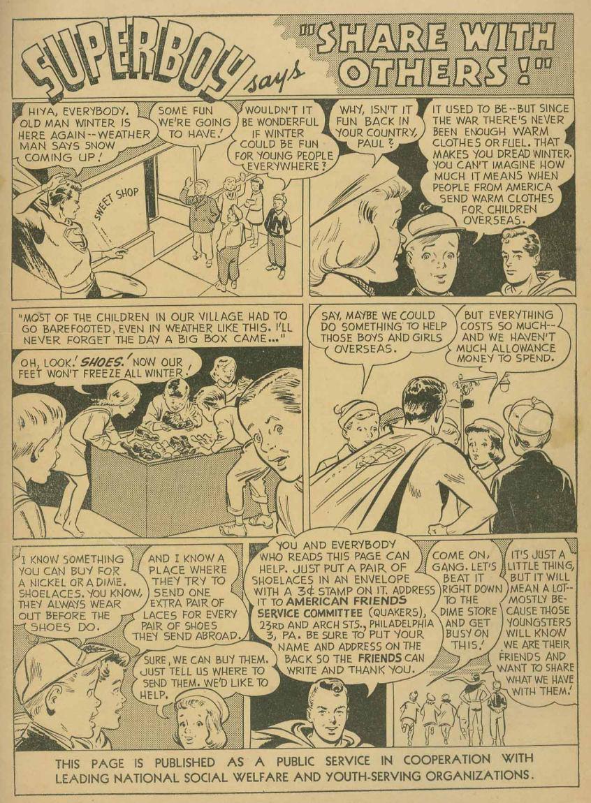 Read online Sensation (Mystery) Comics comic -  Issue #107 - 35