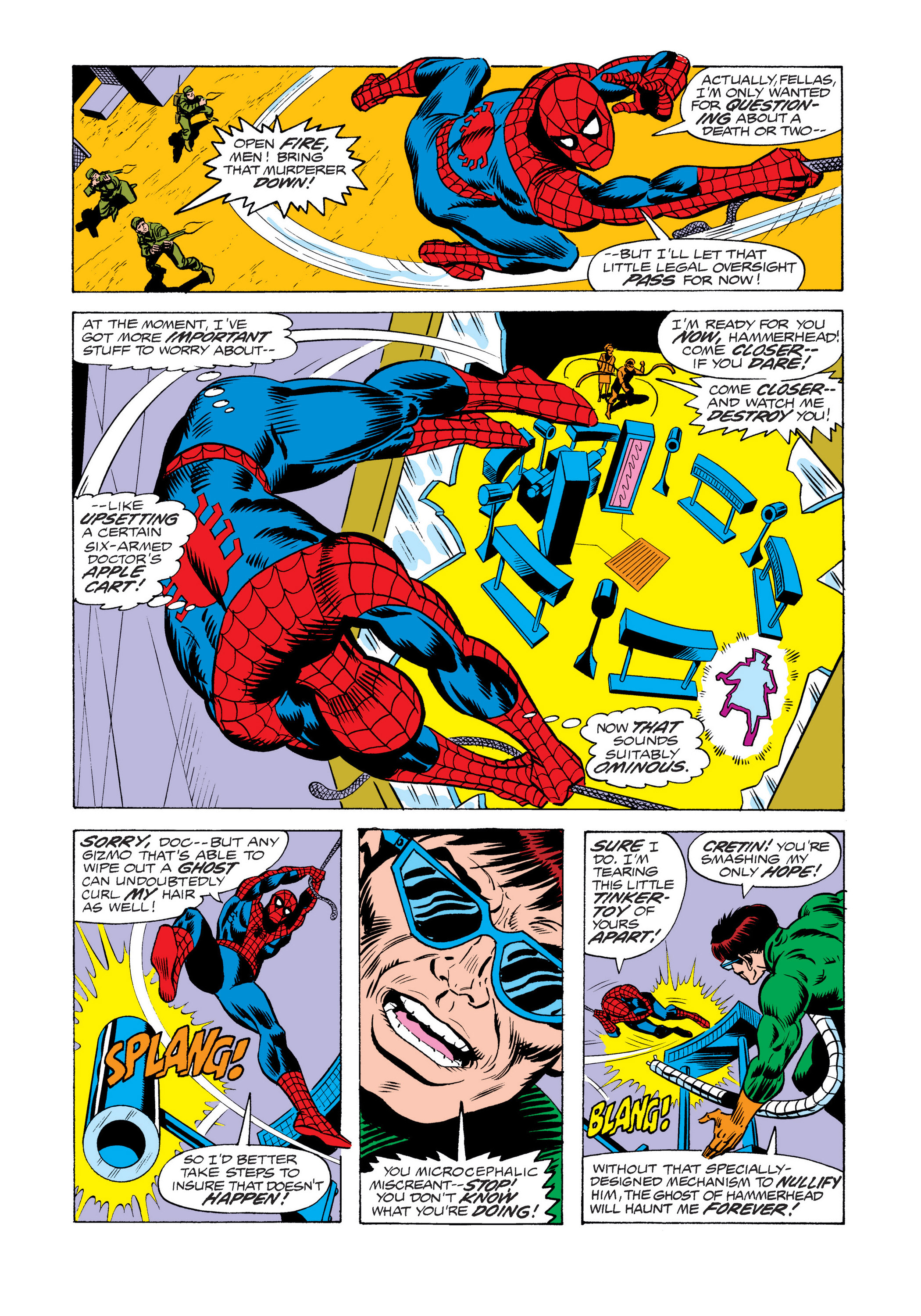 The Amazing Spider-Man (1963) 158 Page 13