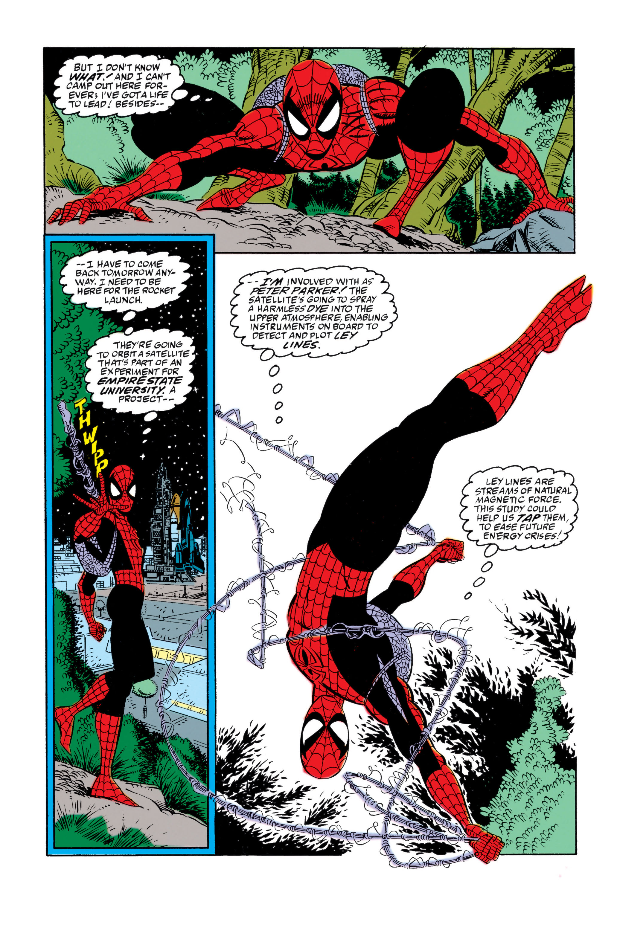 The Amazing Spider-Man (1963) 338 Page 4