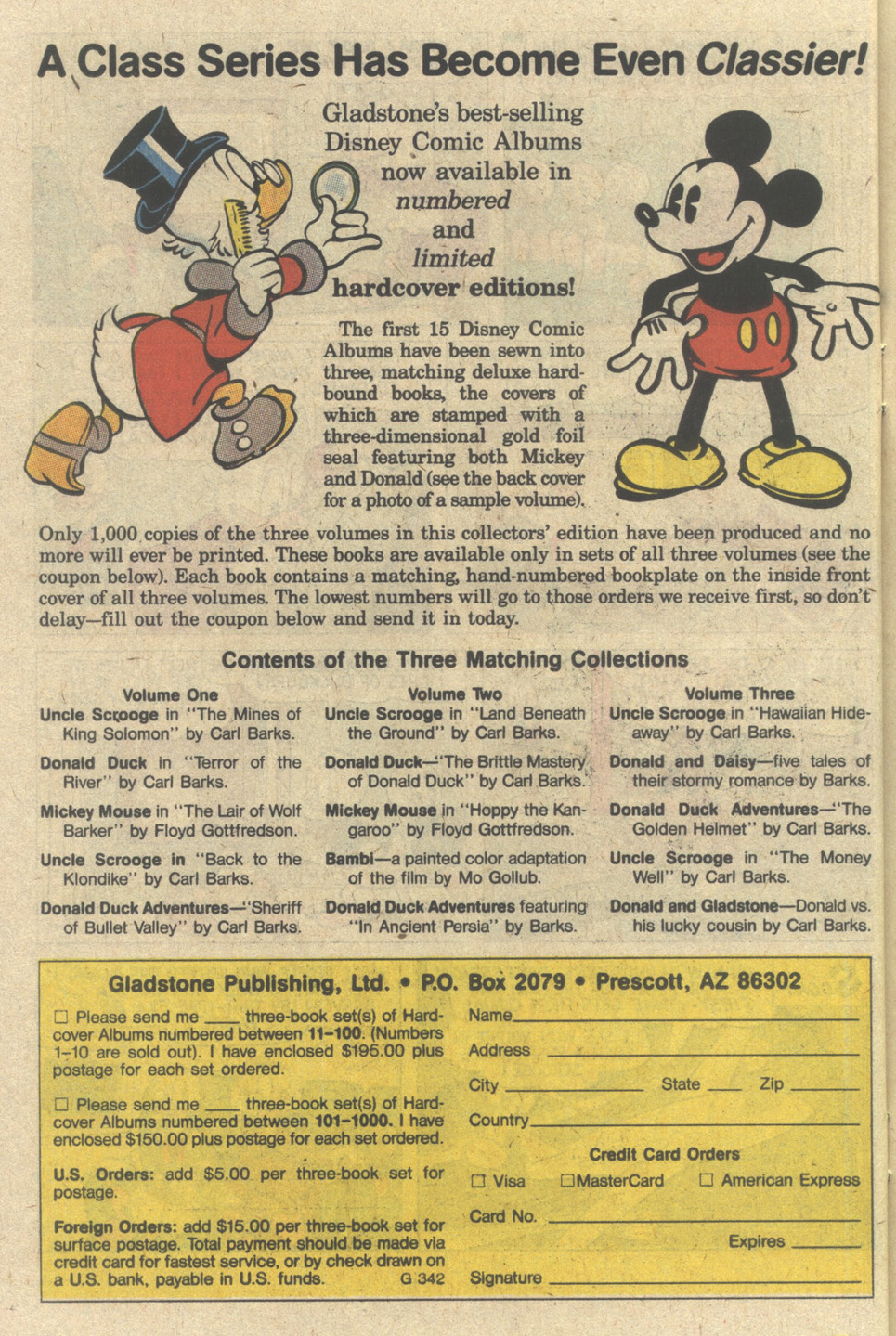 Read online Uncle Scrooge (1953) comic -  Issue #239 - 26